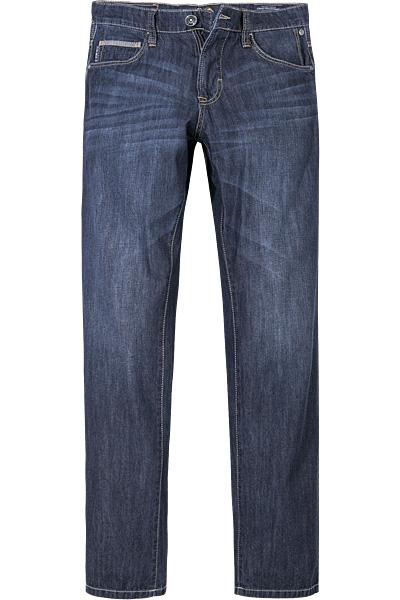 jeans woodstock regular fit baumwolle dunkelblau von camel active bei. Black Bedroom Furniture Sets. Home Design Ideas