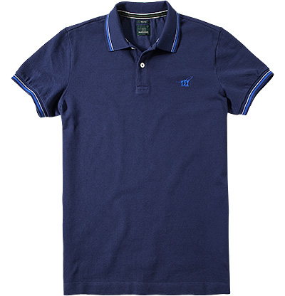 Henry Cotton's Polo-Shirt 8313950/84283/751