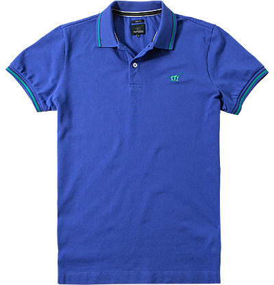 Henry Cotton's Polo-Shirt 8313950/84283/740