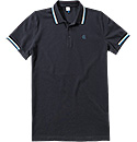 18CRR81 CERRUTI Polo-Shirt 8321650/84471/761