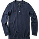 N.Z.A. T-Shirt 15AN702/navy