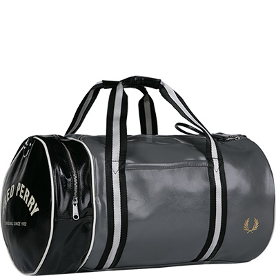Fred Perry Classic Barrel Bag L4305/573