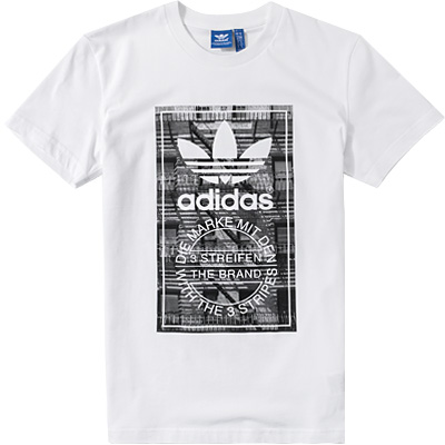 adidas ORIGINALS T-Shirt S19133