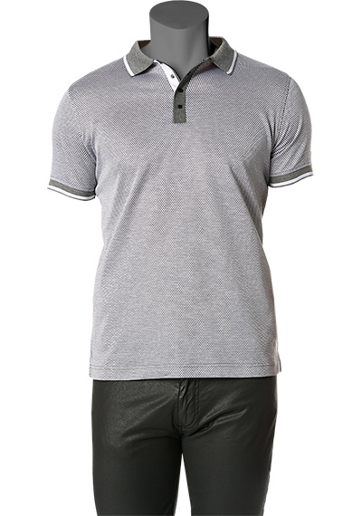 LAGERFELD Polo-Shirt 64215/505/71