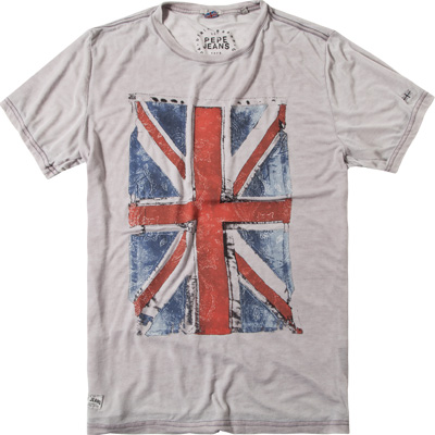 Pepe Jeans T-Shirt Forster PM502173/933