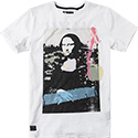 Pepe Jeans T-Shirt Poster AM500323/800