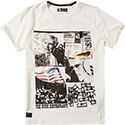 Pepe Jeans T-Shirt Brush AM500317/816