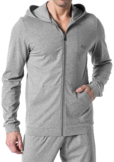 HUGO BOSS Sweatjacke 50283177/033