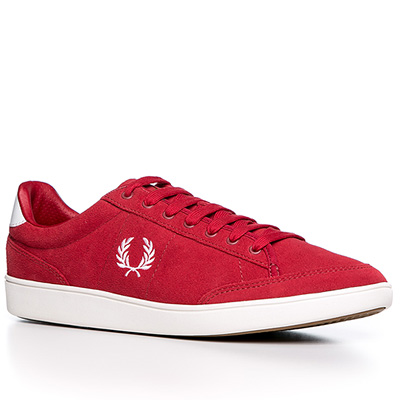 Fred Perry Hopman Suede B6283/696