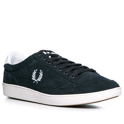 Fred Perry Hopman Suede B6283/608