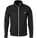 Fred Perry Sweatjacke J6231/102