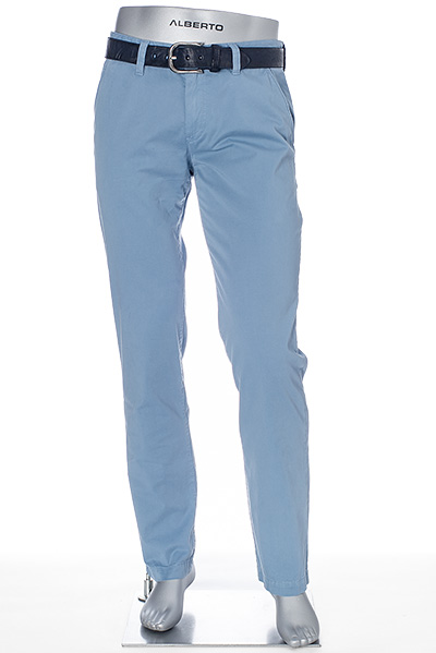 Alberto Regular Slim Fit Compact Lou 89571702/840