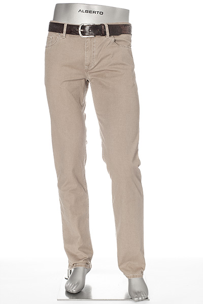 Alberto Regular Slim Fit Pipe 40671708/530