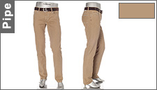 Alberto Regular Slim Fit Pipe 40671708/550