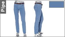 Alberto Regular Slim Fit Pipe 40671708/830