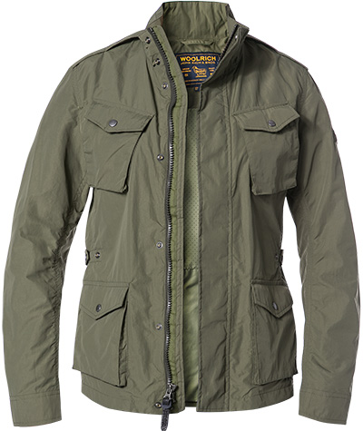 Woolrich jacke wocps2289 ot50 6414 herren mode als for Billige weihnachtsgeschenke