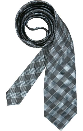 cerruti 1881 krawatte in grau. Black Bedroom Furniture Sets. Home Design Ideas