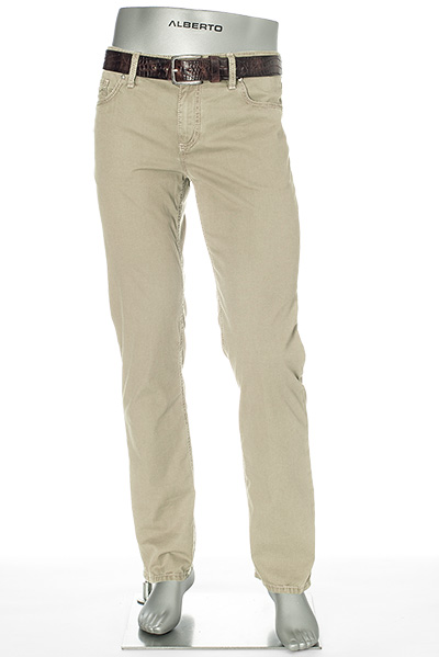 Alberto Regular Slim Fit Micro Pipe 48171711/530