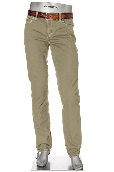 Alberto Regular Slim Fit Micro Pipe 48171711/540