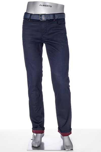 Alberto Regular Slim Fit Pipe 39071783/895
