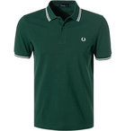 Fred Perry Slim Fit Polo-Shirt