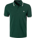 Fred Perry Slim Fit Polo-Shirt M3600/406