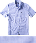 Fred Perry Hemd B.D. M6376/547