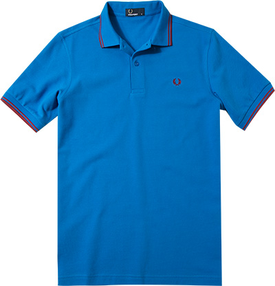Fred Perry Polo-Shirt M1200/B53
