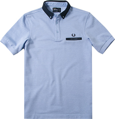 Fred Perry Polo-Shirt M6362/146