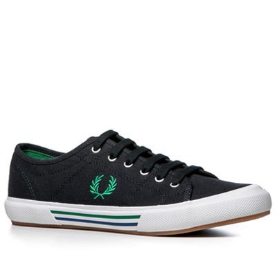 Fred Perry Vintage Tennis Canvas B4249/311