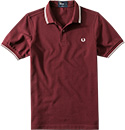 Fred Perry Polo-Shirt M3600/B72