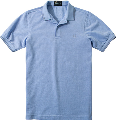Fred Perry Slim Fit Polo-Shirt M3600/353