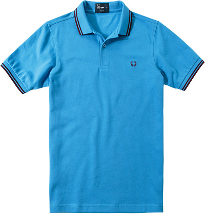 Fred Perry Slim Fit Polo-Shirt M3600/576