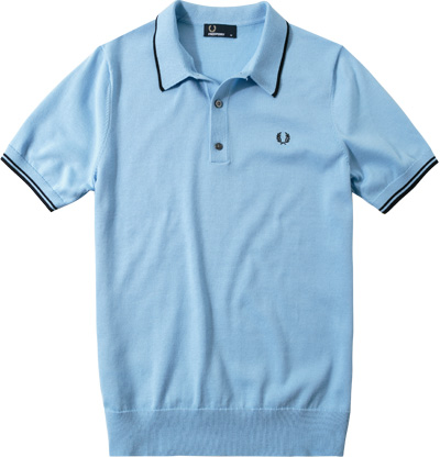 Fred Perry Polo-Shirt K6210/975