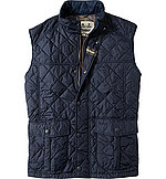 Barbour Weste Explorer Gillet
