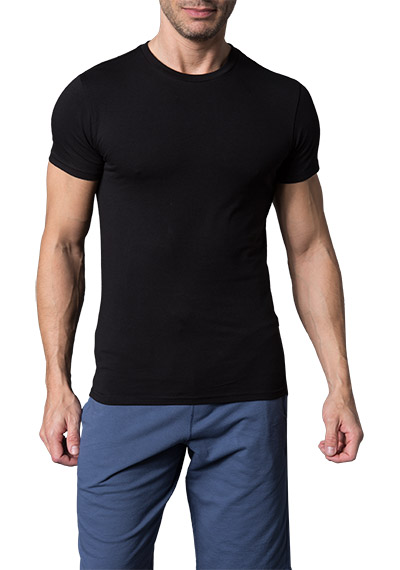 Polo Ralph Lauren T-Shirt black 714513325003