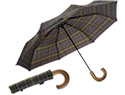 Barbour Telescopic Umbrella UAC0002TN11