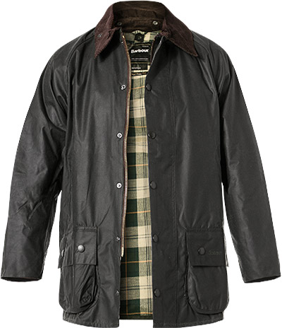 Barbour Jacke Beaufort Wax MWX0017SG91