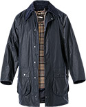 Barbour Jacke Border Wax MWX0008NY91
