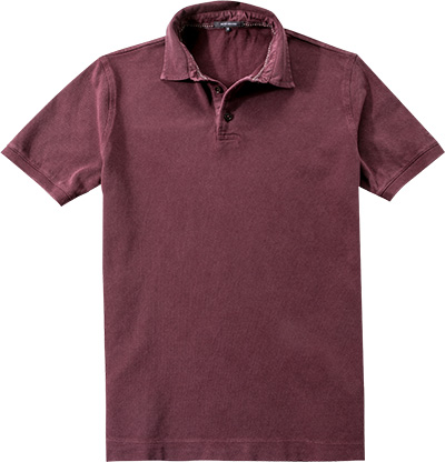 RENÉ LEZARD Polo-Shirt 52/07/6581/T604P/377