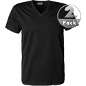 Jockey V-Shirt 2er Pack 120220/999