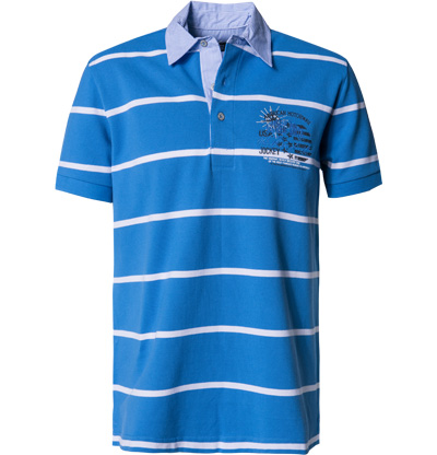 Jockey Polo-Shirt 81073/451