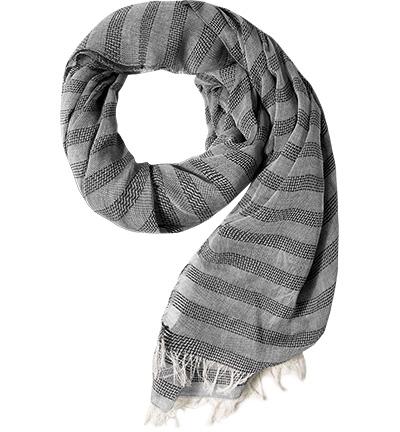 Strellson Premium Schal : Strellson Premium Schal  Herren in blau