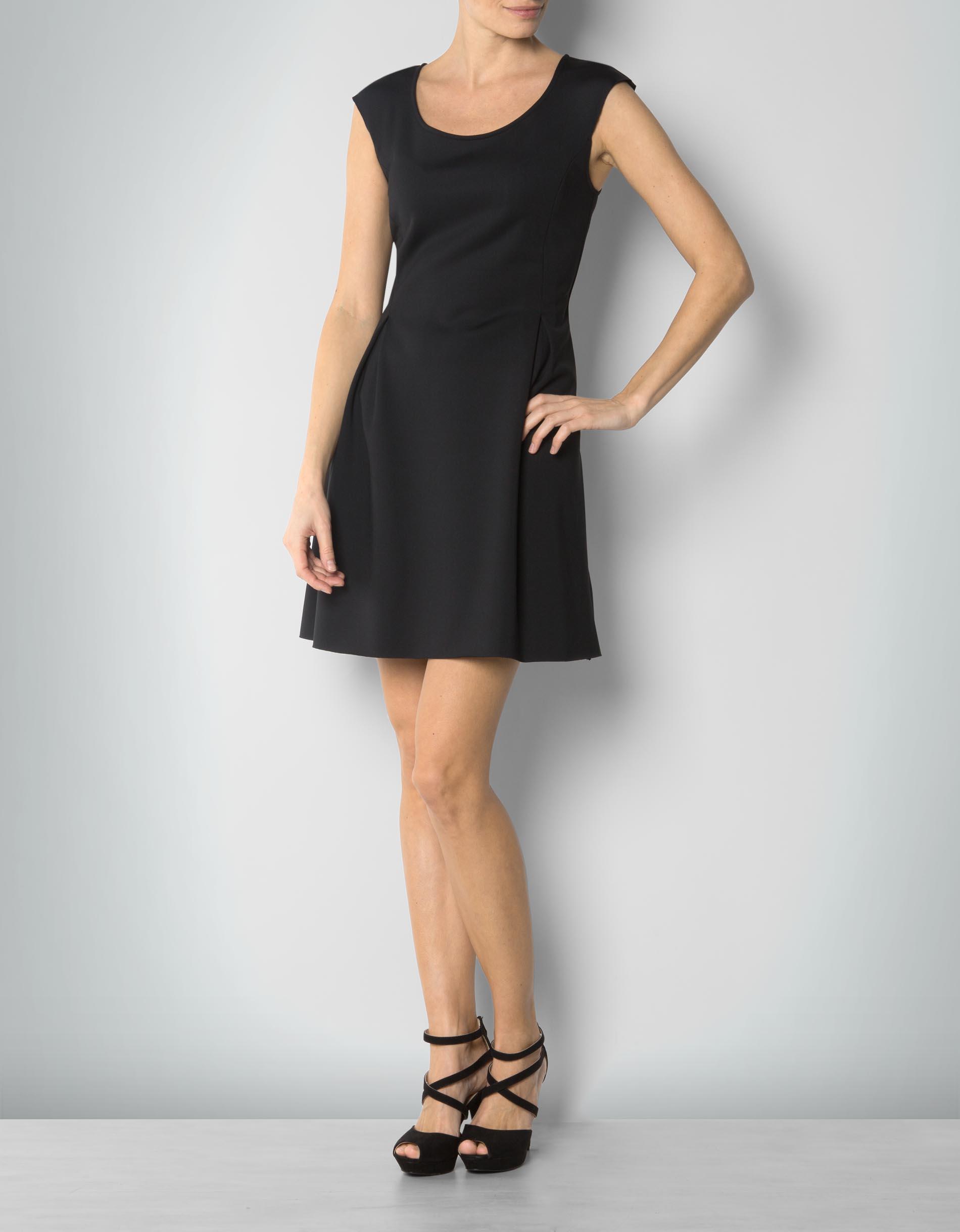 liu jo damen kleid jersey in neopren optik empfohlen von. Black Bedroom Furniture Sets. Home Design Ideas