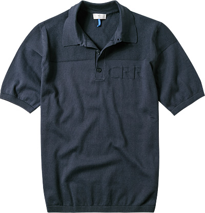 18CRR81 CERRUTI Polo-Shirt 9313301/91064/761
