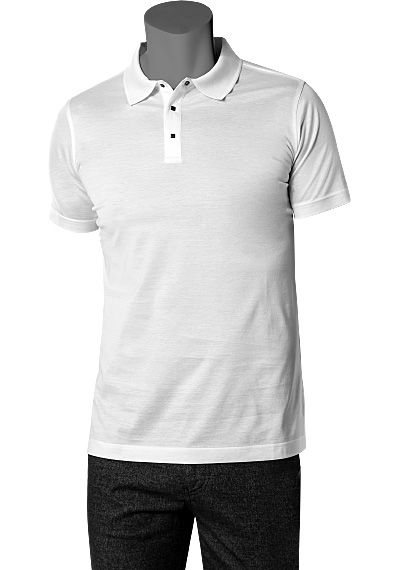 LAGERFELD Polo-Shirt 64204/501/01