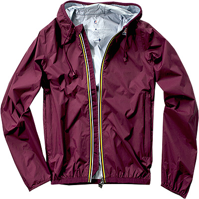 K-WAY Jacke Jacques Plus K000F80/K97