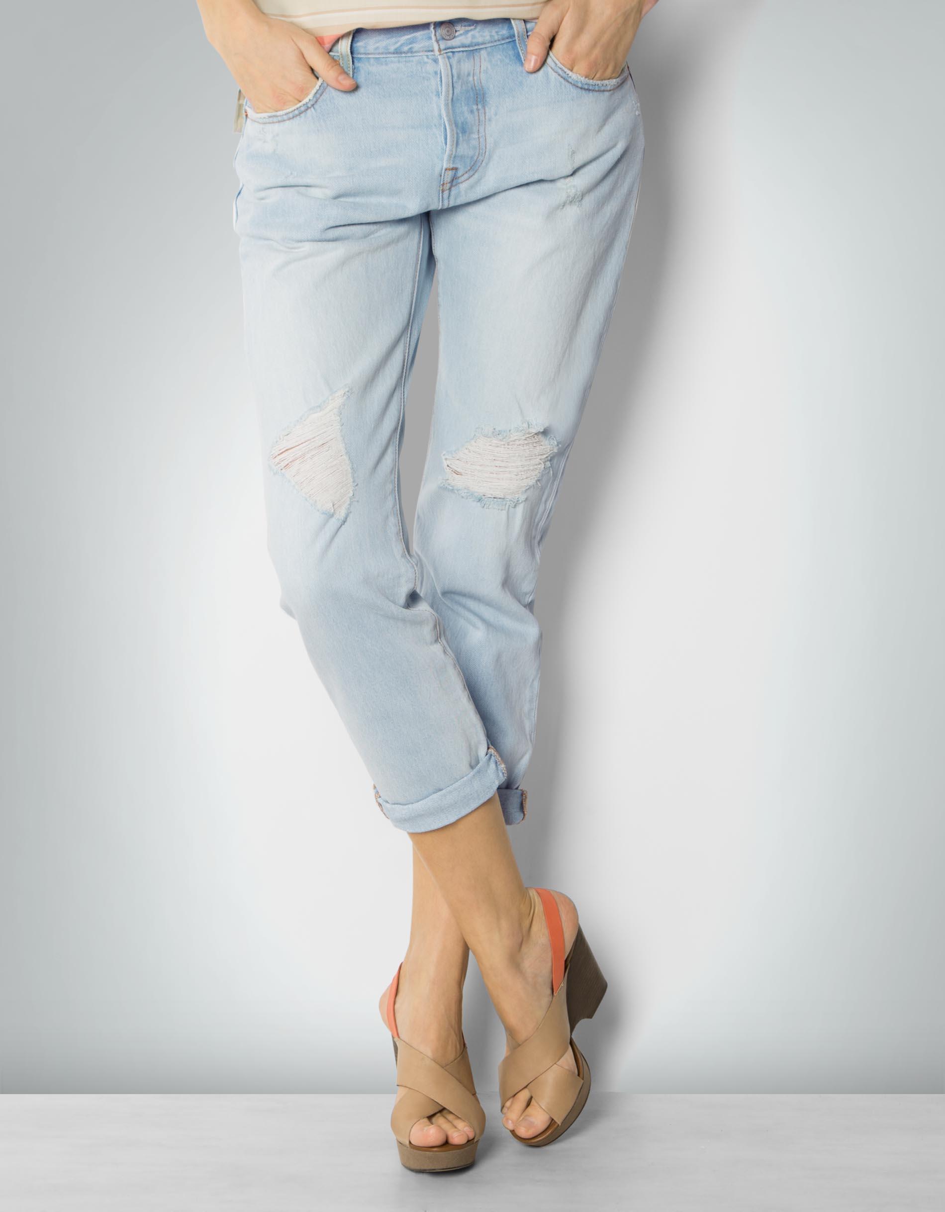 levi 39 s damen ct jeans old favorite mit tapered leg. Black Bedroom Furniture Sets. Home Design Ideas