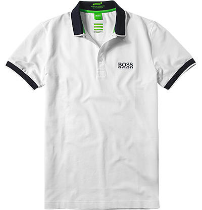 BOSS Green Polo-Shirt Paule Pro 50284689/100