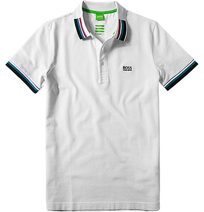 BOSS Green Polo-Shirt Paule7 50284794/100